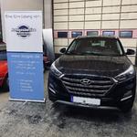 Hyundai 1.6 T-GDI mit LPG, Autogas