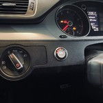 VW Passat Alltrack 2.0 TSI mit LPG, Autogas