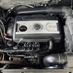 VW Tiguan 2.0 TSI mit LPG, Autogas