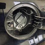 Skoda Yeti 1.4 TSI mit LPG, Autogas