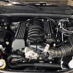 Jeep GrandCherokee SRT mit LPG, Autogas