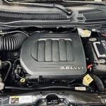 Lancia Voayager 3.6 mit LPG; Autogas