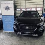 Hyundai Kona 1.6 T-GDI mit LPG, Autogas