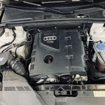 Audi A5 2.0 TFSI mit LPG, Autogas