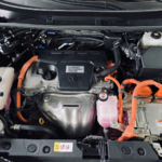 Toyota RAV4 2.5 Hybrid mit LPG; Autogas
