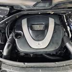 Mercedes-Benz ML 350 mit LPG, Autogas