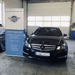 Mercedes Benz C 200 T-Modell mit LPG, Autogas