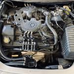 Chrysler Sebring 2.7 mit LPG, Autogas