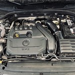 Skoda Octavia 1.5 TSI mit LPG; Autogas