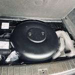 Porsche Cayenne mit LPG; Autogas