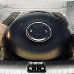 Saab 9-3 mit LPG, Autogas