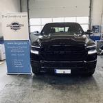 Dodge RAM 1500 5.7 mit LPG, Autogas