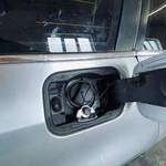 BMW 545i mit LPG; Autogas
