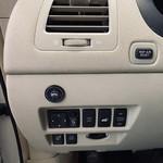 Nissan Infiniti FX37 mit LPG, Autogas