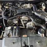 Lincoln Town Car mit LPG, Autogas