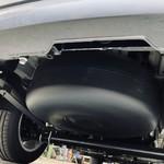 VW Caddy 1.4 TSI mit LPG, Autogas
